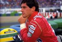 Ayrton Senna – o viaţă ca o cursă