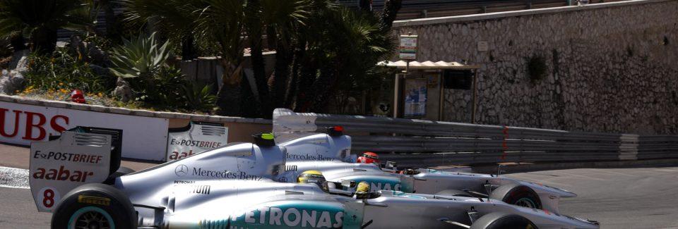 Prognoza meteo şi programul Marelui Premiu din Monaco
