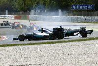 """Jackie Stewart: """"Rosberg nu a greșit cu nimic, ceea ce a făcut Hamilton este total greșit"""""""