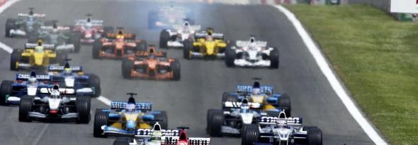 Prognoza meteo şi programul Marelui Premiu din Spania
