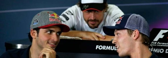 Alonso are o remarcă genială la întrebarea …
