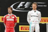 Rosberg în discuţii cu Ferrari şi Alonso la Mercedes