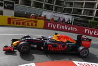 Ricicardo a dominat autoritar a doua sesiune de la Monaco