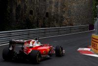 Calificările din Baku, Azerbaijan: Hamilton va pleca de pe locul 10; Rosberg de pe 1