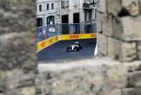 Ultimele antrenamente din Baku, Azerbaijan dominate de Hamilton