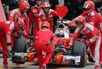 O altă îmbunătăţire pentru motorul Ferrari vine în Austria
