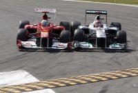 """Alonso: """"Modul de a conduce în F1 este contrar instinctelor de pilot"""""""