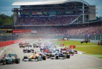 Prognoza meteo şi programul Marelui Premiu de Formula 1 de la Hockenheim, Germania