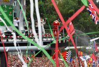 Post cronica cursei de la Monza