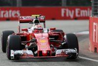 Rosberg îl spulberă pe Hamilton în calificările de la Singapore