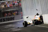 Prognoza meteo și programul Marelui Premiu de Formula 1 din Singapore