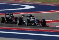 Cursa de la Austin dominată de Mercedes