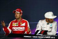Sebastian Vettel un alt copil răsfăţat din Formula 1