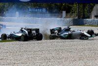 Echipa Mercedes l-a dezamăgit pe Hamilton sau Hamilton a dezamăgit echipa?