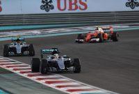 """Vettel: """"Dacă Lewis era mai rapid aş fi avut o şansă mai bună de a-l depăşi pe Rosberg."""""""