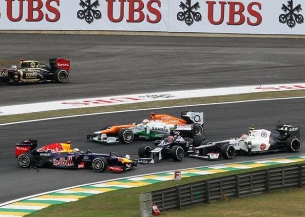 Predicţia pentru cursa din Brazilia