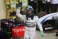 Nico Rosberg îşi anunţă retragerea din Formula 1
