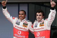 Lewis Hamilton despre viitorul coleg de echipă
