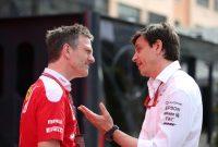 James Allison este noul director tehnic al celor de la Mercedes