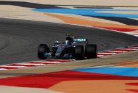 Cursa din Bahrain câştigată de Vettel; Hamilton şi Bottas pe podium