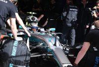 Calificările din Spania 2017 câștigate de Hamilton