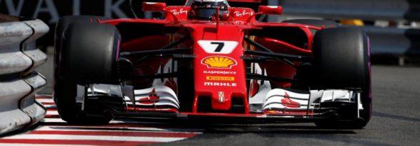 Cursa din Monaco: Vettel se distanţiază în campionat prin victoria obţinută