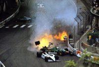 Antrenamentele de joi din Monaco 2017