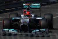 Calificările din Monaco câștigate de Raikkonen
