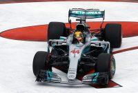 Calificările din Montreal dominate fabulos de Lewis Hamilton