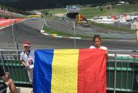 A doua victorie pentru Bottas este obținută în cursa din Austria