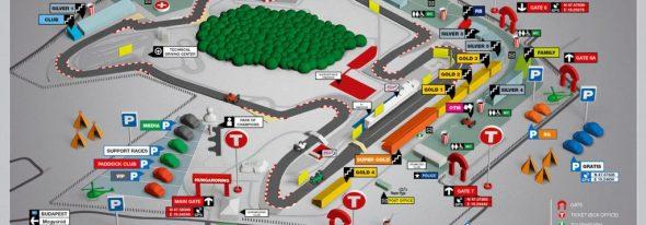 Programul Marelui Premiu de F1 din Ungaria şi prognoza meteo