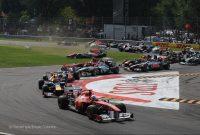 Programul Marelui Premiu de F1 de la Monza şi prognoza meteo