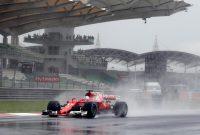 Calificările din Malaezia: Vettel pleacă de pe locul 20, Hamilton de pe 1