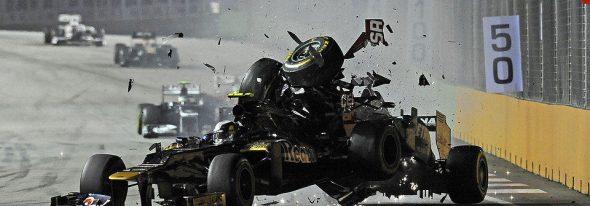 Programul Marelui Premiu de F1 din Singapore şi prognoza meteo