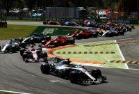 Cursa de la Monza îl aduce pe Hamilton pe prima poziţie în clasament