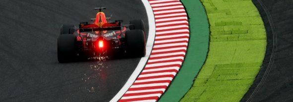 Calificările Marelui Premiu de la Suzuka, Japonia