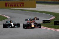 Cursa din Malaezia – succes pentru Verstapen și Red Bull