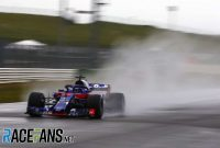 Toro Rosso a lansat monopostul STR13 motorizat de Honda